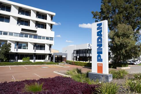 $20m bid for Pindan withdrawn hours before collapse