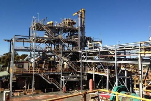 Poseidon in nickel supply discussions