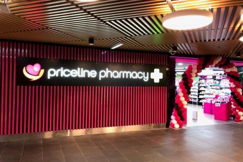 Wesfarmers strengthens hold on Priceline owner