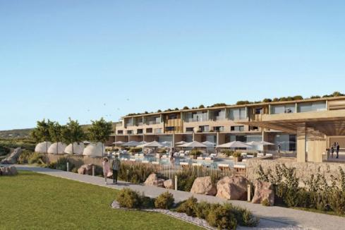 Gnarabup resort cost spikes by $18m