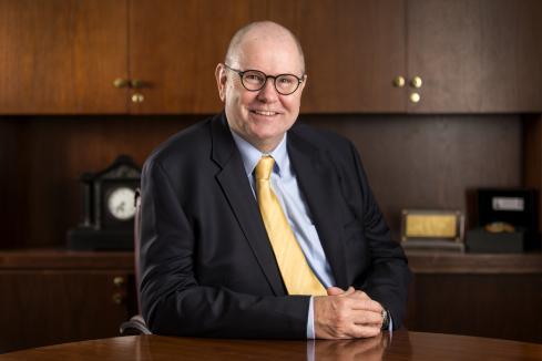 Perth Mint boss to step down