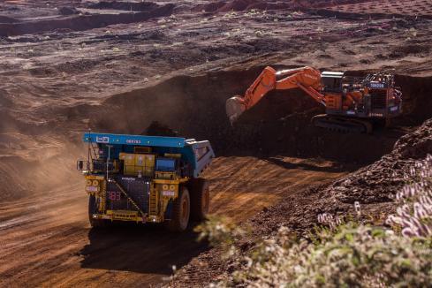 Rio cuts iron ore guidance