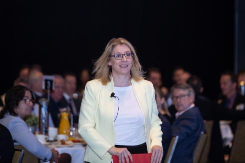 $700m target for Aboriginal businesses