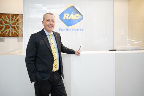 RAC aims to grow, diversify