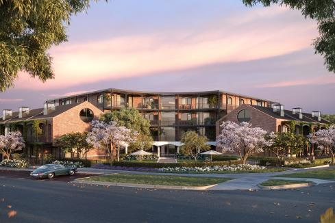 Kastle to build Mt Lawley apartments