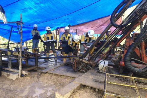 Sihayo strikes more Indonesian gold