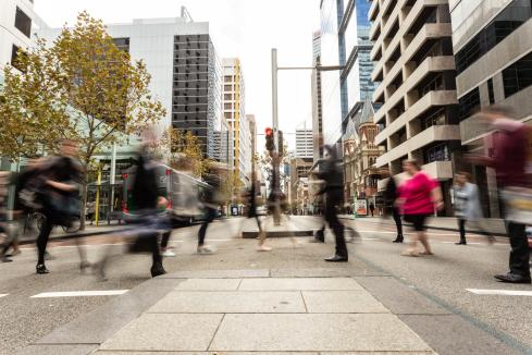 WA jobless rate lowest since 2013