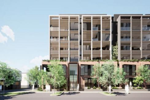 Green light for $32.5m Subi apartments
