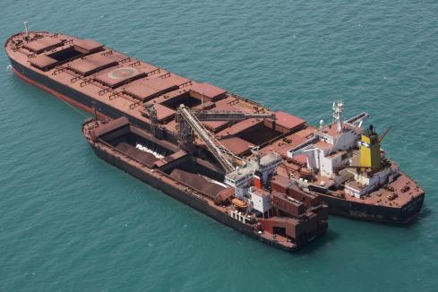 MinRes moving on Ashburton iron ore port