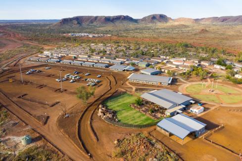 MinRes to resurrect Pilbara lithium mine