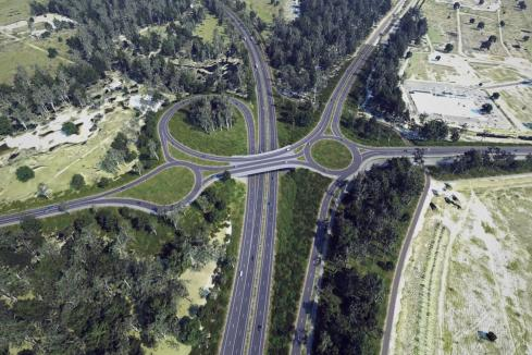 Strict conditions for Bunbury Outer Ring Road