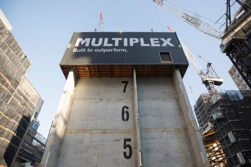 Construction begins on Bullsbrook quarantine hub