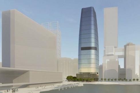 Decision deferred on Elizabeth Quay skyscraper