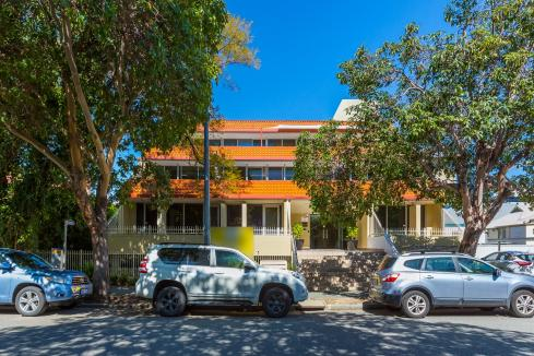 West Perth office sells for $5m