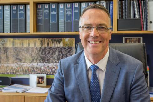 Guildford Grammar to go fully co-educational