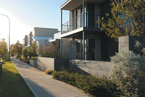 Perth home prices fall as nation drags