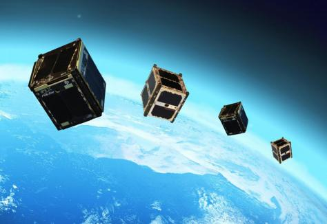Sky and Space Global marching towards 2017 nano-satellite launch
