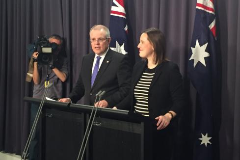 Super changes for Morrison to quell backbench