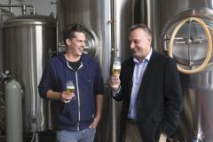Brewers, bars team up to grow craft consumption
