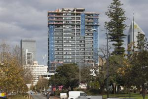 Supply issues likely for apartments