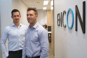Encon builds on past experience