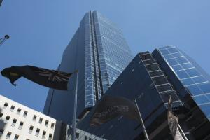 Perth office market absorbs foreign funds