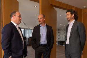 Goldman, Freehills top deal tables