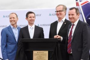 $21bn pours into WA's top 10 mining projects
