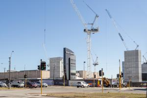 Perth's largest construction jobs