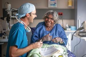 Medical marvels delivering outcomes