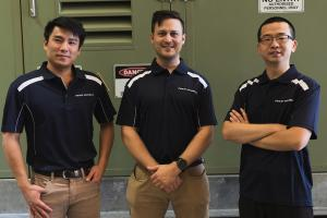Teck Global solution powers growth