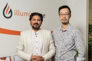 Illuminance shines light on diversity