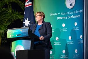 Local defence ecosystem  grows business