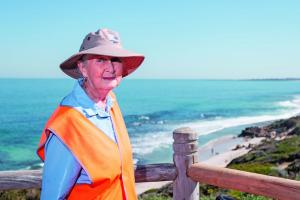 Coast, river resources to respect and enjoy