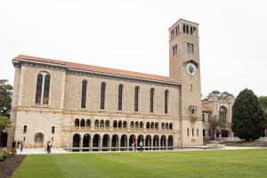 State's universities bring in $466m