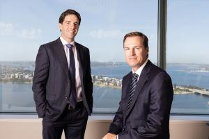 Advisers compete on 733 deals
