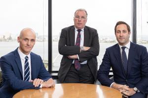 Major shift in law firm rankings