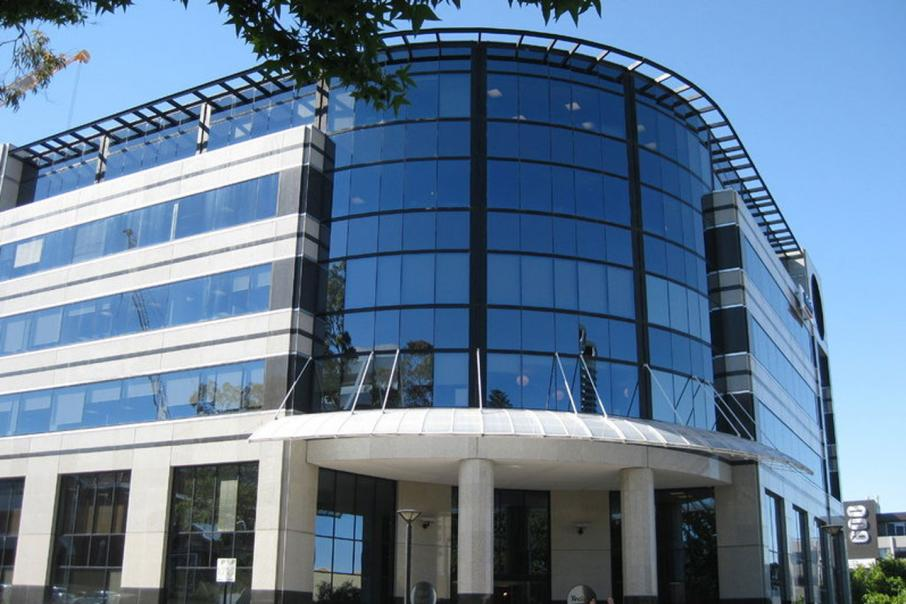Engineering group grows into new office