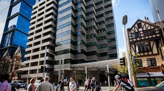 Dexus emerges as Investa office suitor