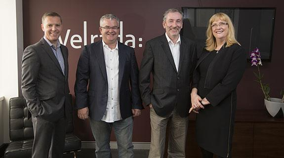 Velrada builds IT presence in SA