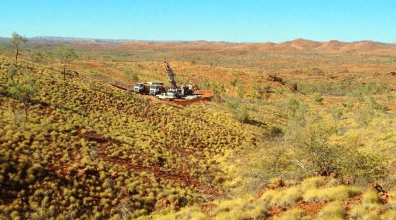 Junior locks down mining giant for $15m farm in