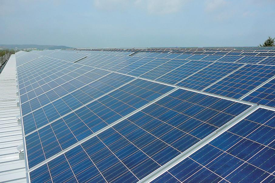 Sun Brilliance shifts focus to 100MW solar array