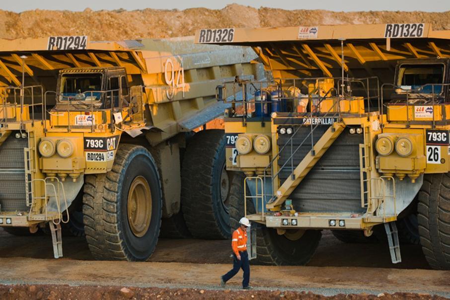 Blackham hits gold at depth as Matilda resource surpasses 5m ounces