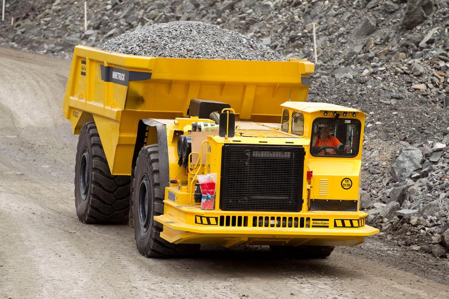 200 junior miners fail new listing rules