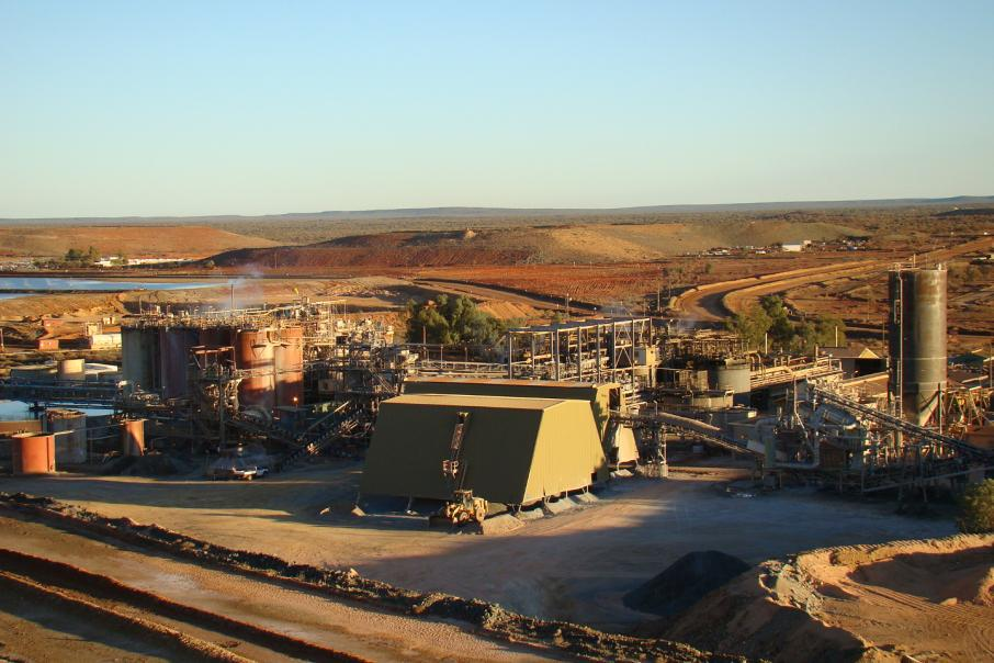 Blackham adds 106 000 ounces of gold to mining inventory in Wiluna