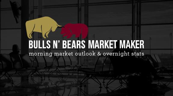 Now that earnings are out of the way, what will be the market's catalyst?
