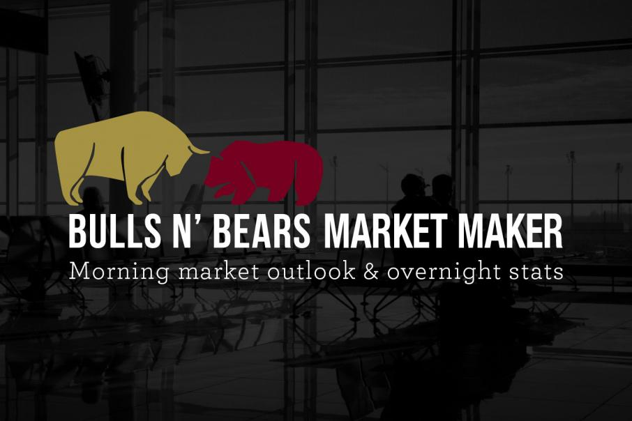 As spring approaches and reporting season comes to an end, what will drive our markets higher?