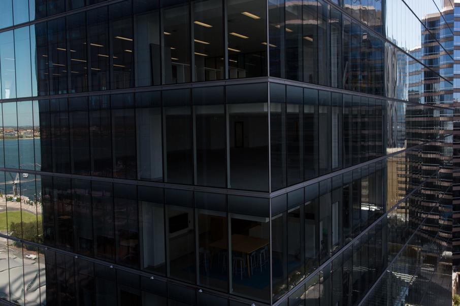 Tenants pounce on prime CBD office space