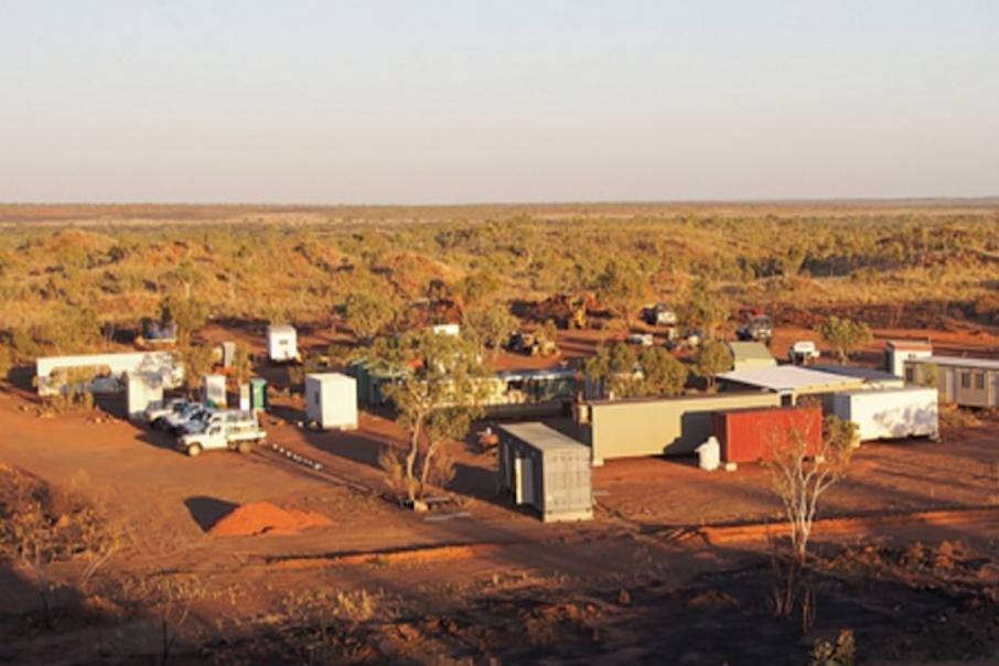 Northern Minerals achieves key Government approval for Australia's first heavy rare earths mine.