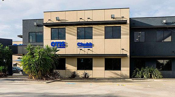 Chubb, Otis Elevator HQ up for sale